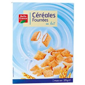CEREALE FOUR.LAIT 375G BF
