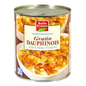 4X4 GRATIN DAUPHINOIS BF