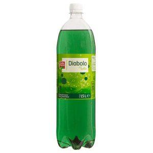 DIABOLO MENTHE 1,5L BF
