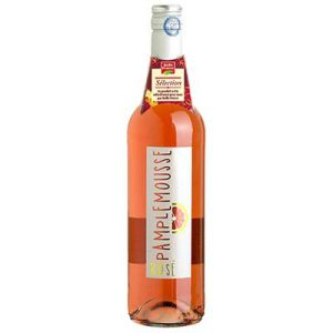 ROSE PAMPLEMOUSSE 75CL BF