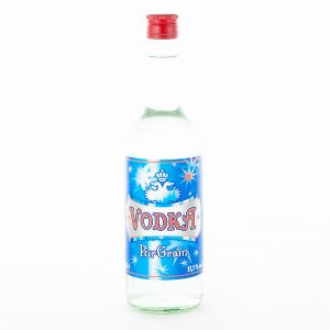 VODKA 70CL 37°5 BF
