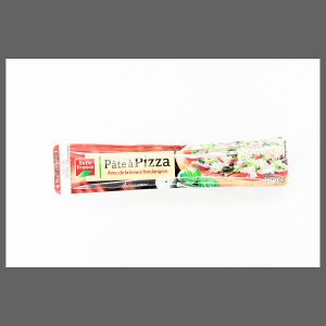 PATE A PIZZA ROUL.260 BF