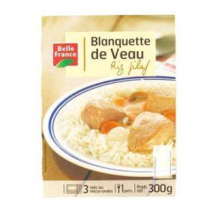 BLANQUETTE DE VEAU 300 BF