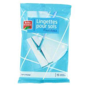 LINGETTES SOL X15 BF
