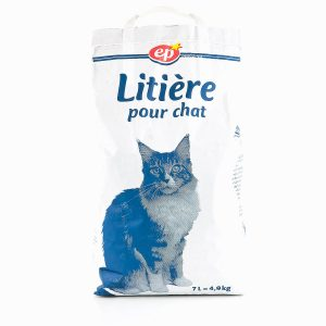 LITIERE CHAT 7 LITRES EP*
