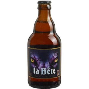 BLLE 33CL LA BETE BLONDE