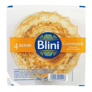 BLINIS X4 BLINI