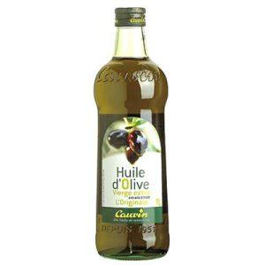 HUILE OLIVE 1L CAUVIN