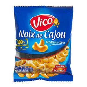 S.110G NOIX DE CAJOU VICO