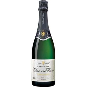 CHAMP.BRUT 75CL CHANOINE