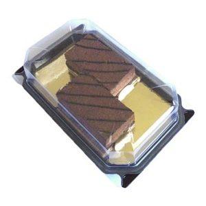 CRAQUANT CHOCOLAT 2X100G