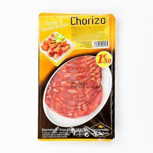CHORIZO 90G 1,5EURO