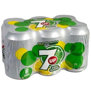 C.6BT.33CL SEVEN UP ZERO