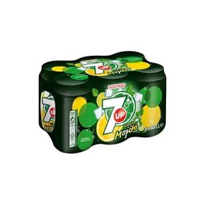 C6BT.33CL SEVEN UP MOJITO
