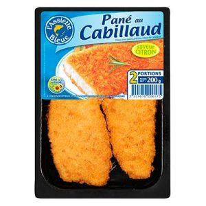 CABILLAUD PANE X2 ASS.BL