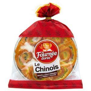 CHINOIS PEPIT.CHOC 500 FD