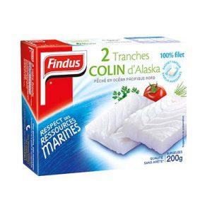 COLIN ALAS.2TR 200.FINDUS