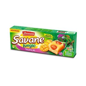 P7SAVANE JUNGLE TROPIC.BR