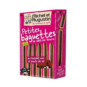 BAGUETTE CHOCO NR SEL M&A