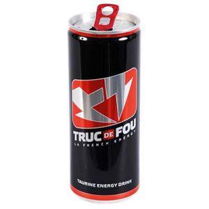 BTE 25CL ENERGY TRUC FOU