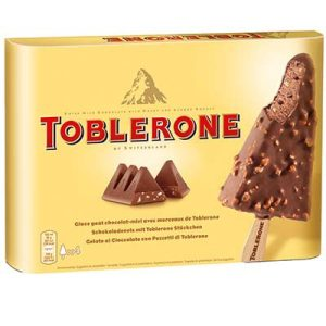 BATONN.TOBLERONE 4X100ML