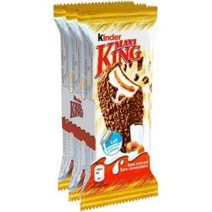 KINDER MAXI KING 3X35G