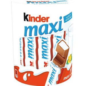 P11 KINDER MAXI 231G