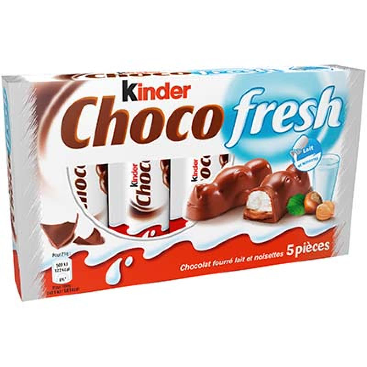 Kinder Chocofresh