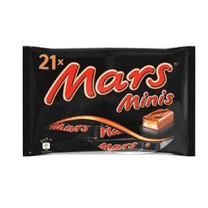 SACHET MINI-MARS 403G