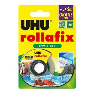 RLX ADH.INVIS.25M+5GR.UHU