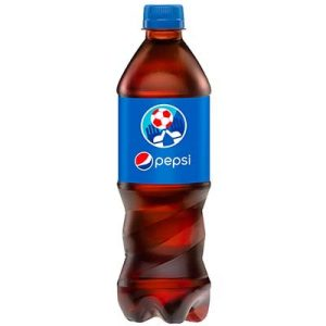 PEPSI REGULAR PET 50CL