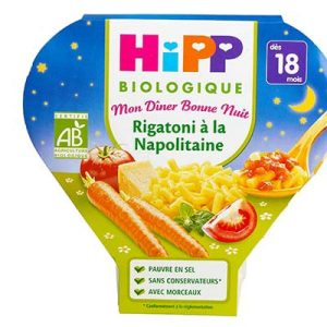 ASS.260G.RIGATONI NAP.HIP