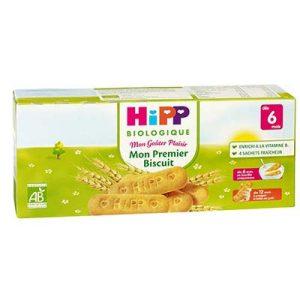 MON 1ER BISCUIT 180G HIPP