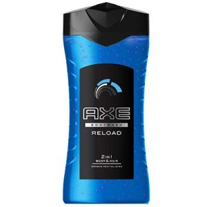 AXE GEL DOUCHE RE-LOAD250
