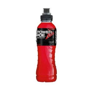 PET 50 POWERADE CERISE