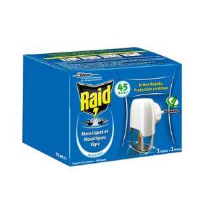 RAID DIFF.ELEC.LIQ.45NUIT