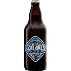 BLLE 50CL GUINNESS DUBLIN