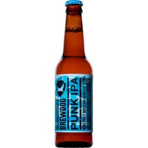BLLE 33CL BREWD.PUNK IPA