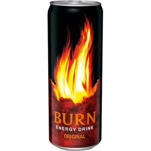 BTE 355ML BURN ORIGINAL