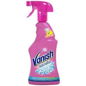 VANISH 750 P.DET.OXI ACT.
