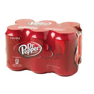 C6 BT 33CL DR PEPPER