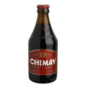 BLLE 33 BIERE CHIMAY RGE