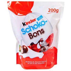 S.200G KINDER SCHOKOBONS