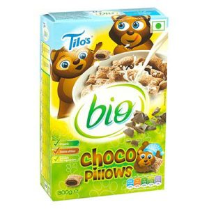 CEREAL.FOURREES CHOCO BIO