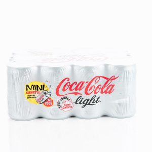 BTE 12X15 COCA LIGHT MINI