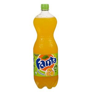 PET 1L5 FANTA TROPICAL