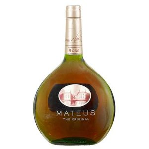 VIN PORTUGAL MATEUS ROSE