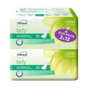 TENA LADY NORMAL L2X12