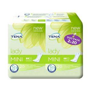 TENA LADY MINI L2X20
