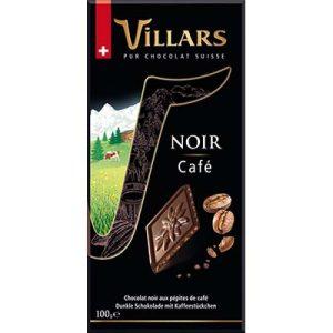 T100CHO.NOIR CAFE VILLARS